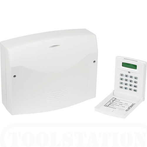 Intruder Alarms Custodianelectrical